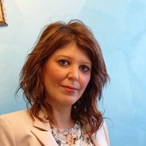 Avvocato Caterina D'Anelli a Foggia