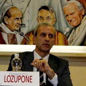 Francesco Lozupone