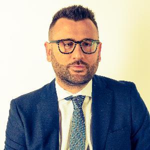 Avvocato Antonio Maruotti a Foggia