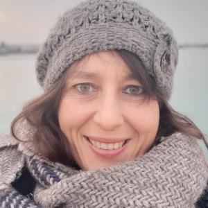 Avvocato Mariangela Telesca a Foggia