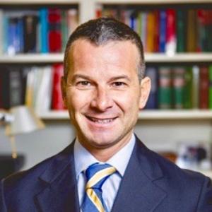 Pier Giorgio Monti