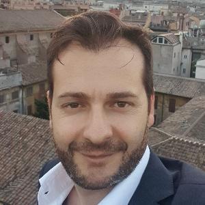 Massimiliano Scarsella