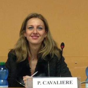 Avvocato Paola Cavaliere a Arenzano