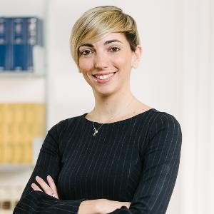 Elena Fraternali