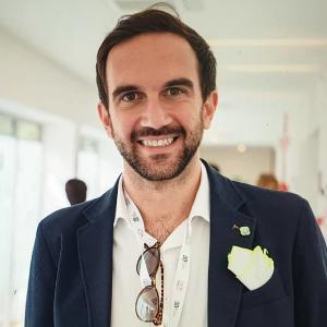 Stefano Baldissin