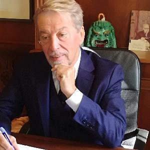 Pier Luigi Martino