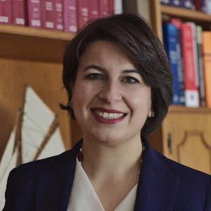 Avvocato Paola De Vito a Avellino