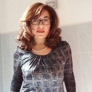Elena Bertoni