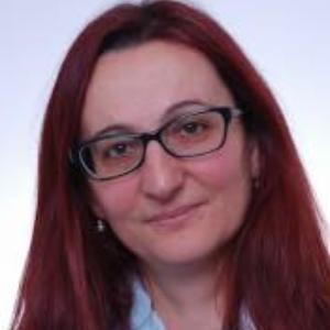 Valeria Giacometti