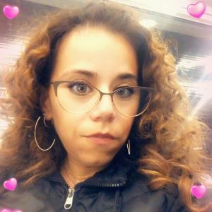 Amanda Pecoriello