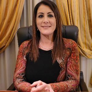 Amelia Vitiello