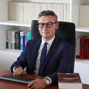 Avvocato Paolo Gaballo a Nardò
