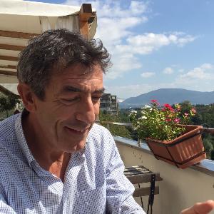 Avvocato Aldo Pilone a Avellino