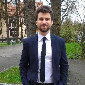 Gianluca Chillo