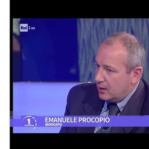 Emanuele Procopio