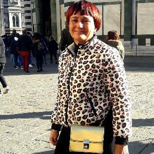 Anna Maria Recchi