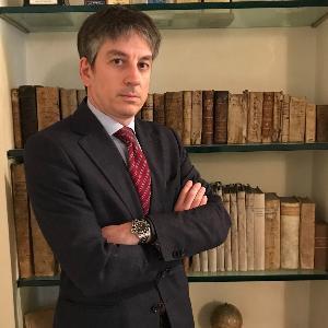 Avvocato Francesco Tedioli a Mantova